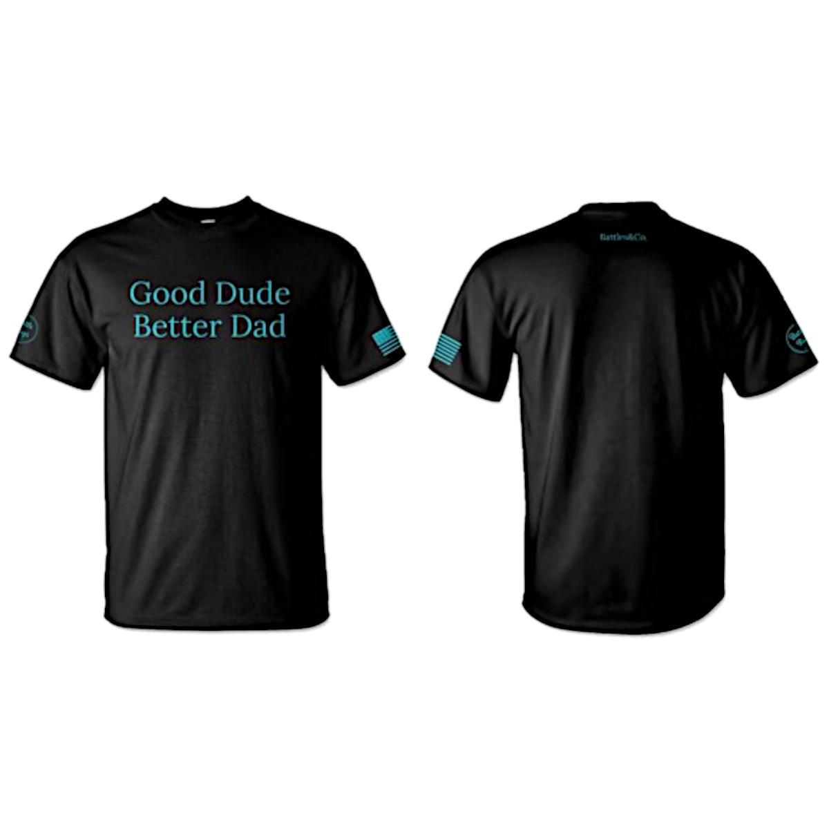 battles-black-t-shirt
